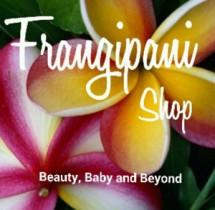 Frangipani Shop