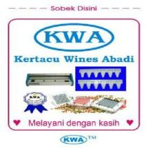 Kertacu Wines Abadi