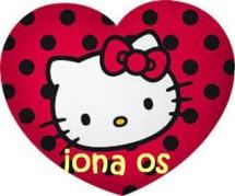 Iona OS