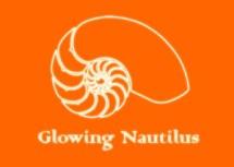 Glowing Nautilus