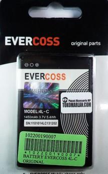 Baterai Evercoss