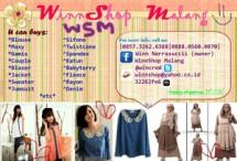WinnShop Malang