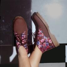 Restrabass Shoes