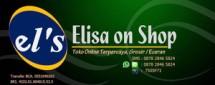 Elisa on Shop