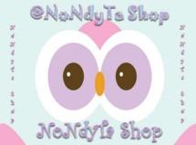 NoNdyTa baby Shop