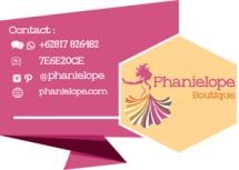 Phanielope Shop
