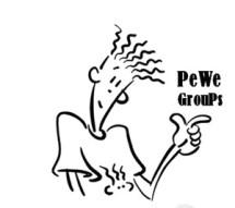 Pewe Groups