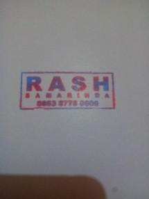RASH COLLECTION