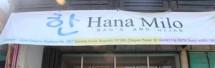 Hanamilo