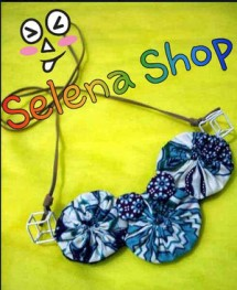 SELENA SHOP