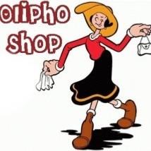 Olipho Shop