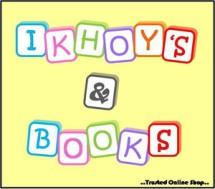 Ikhoy's & Books