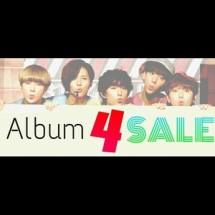 Album 4 SALE