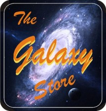 The Galaxy Store