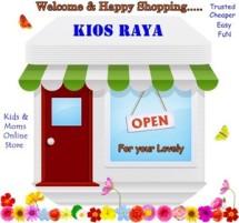 Kios Raya