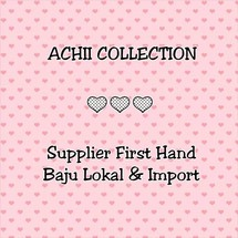 achii collection