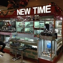 Newtime