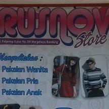 Rusnov Shop