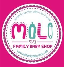 MILI Family Baby Shop