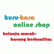 huru-hara online shop