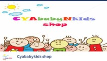 cyababykids shop