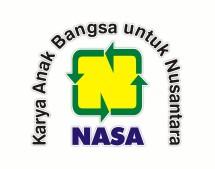 GUDANG NASA