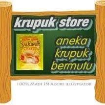 krupuk store