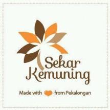 Sekar Kemuning batik