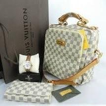 Batam Fashion Bag