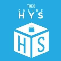 TOKO HYS ONLINE 8