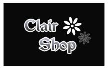 clair shop