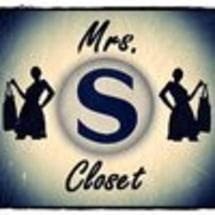 Mrs S Closet