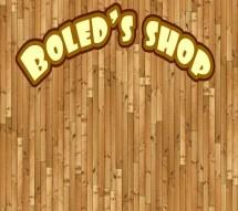 BOLED'S SHOP