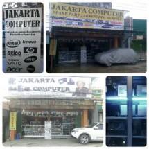 JAKARTA-COMPUTER