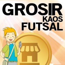 Grosir Kaos Futsal