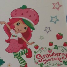strawberry baby shop