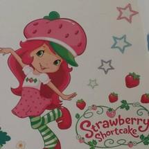 strawberry baby shop