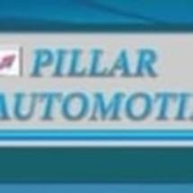 Pillar automotif
