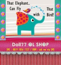 Doll77 OL SHOP