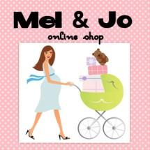 MEL & JO