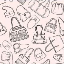 Hand Bag Mall