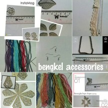 Bengkel Accessories