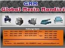 GLOBAL MESIN MANDIRI