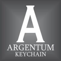 Argentum KeyChain