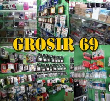 Grosir 69 Surabaya