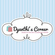 Dyanthi's Corner