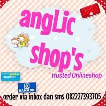 Anglic shop