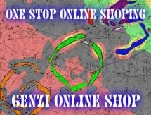 GENZI ONLINE SHOP