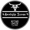 Analyze Store