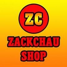 Zack Chau Shop